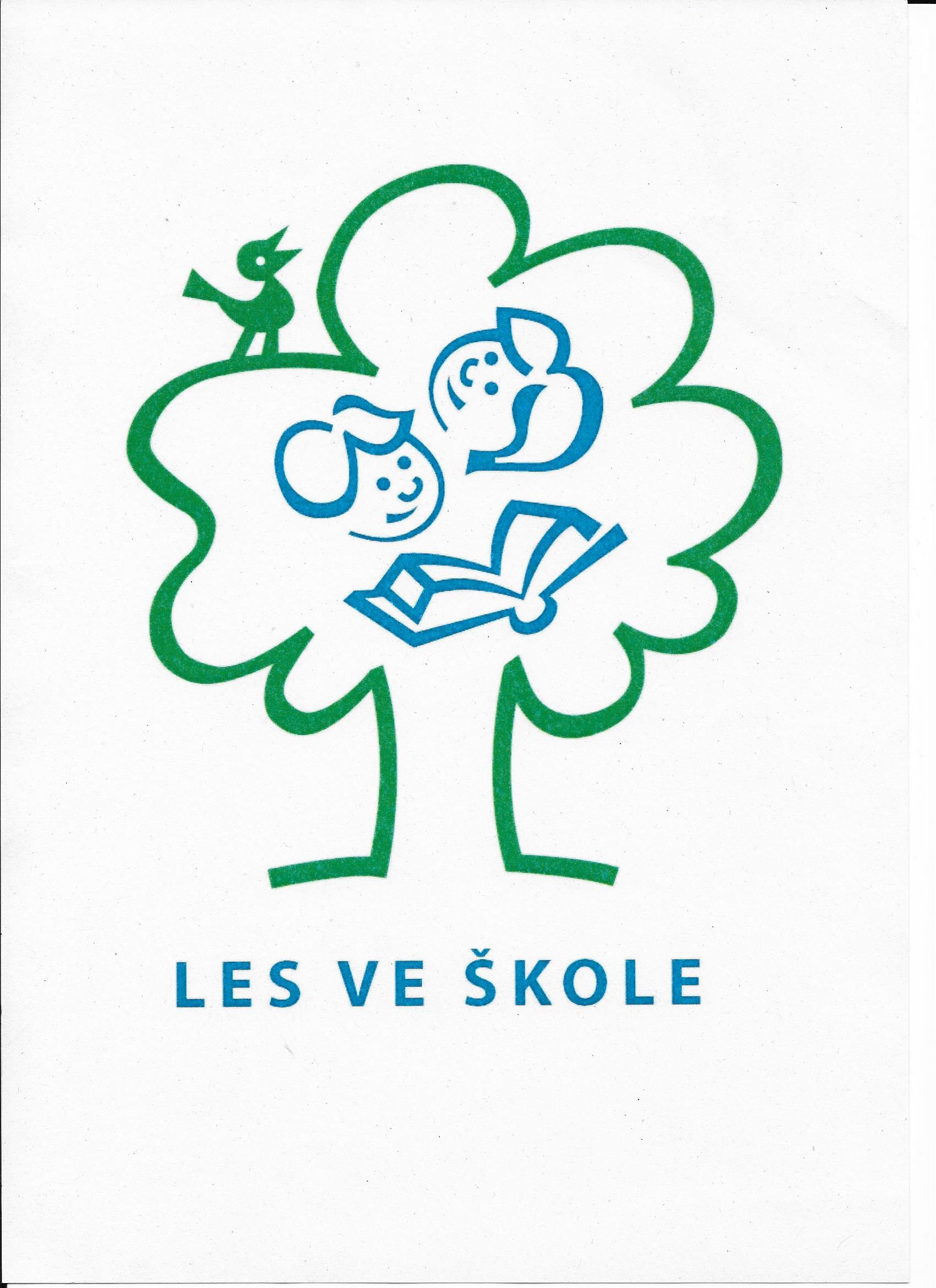 plakát_Les_ve_škole